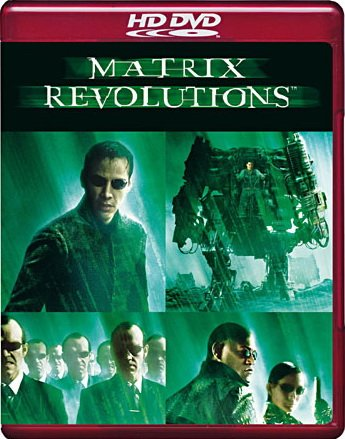 Матрица: Революция / Matrix Revolutions (2003)mp4