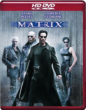 Матрица / Matrix (1999)mp4